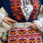bulgaria traditional dress